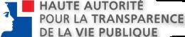 Logo HATVP